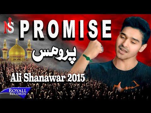 Ali Shanawar | Promise | 2015 | 4K