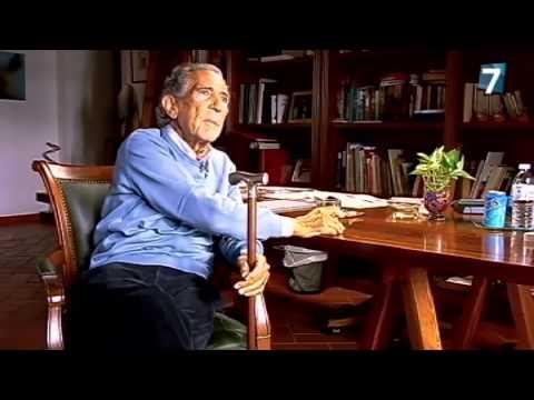 Entrevista a Antonio Gala