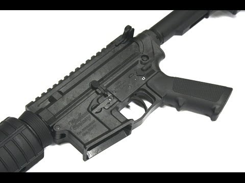 Windham Weaponry Carbon AR-15 Review