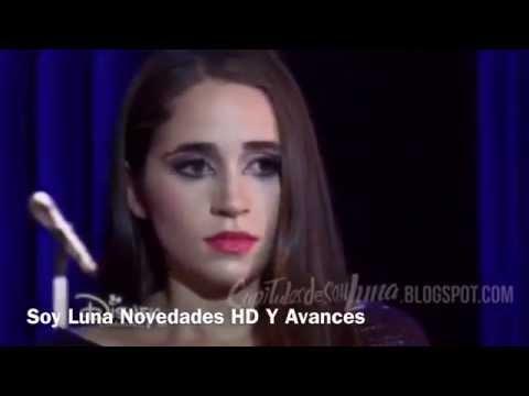 Soy Luna - Nina Canta Tengo Un Corazón Y Revela Que Es Felicity For Now