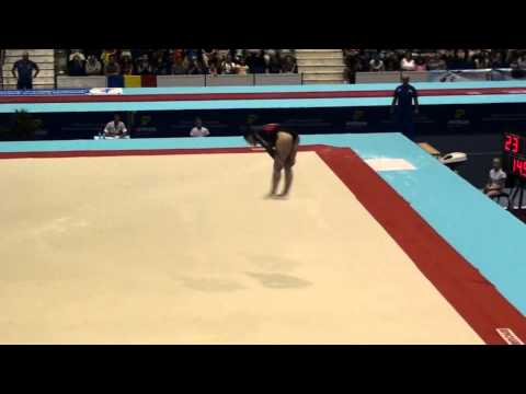 Video: Catalina Ponor FX 480x360 px - VideoPotato.com