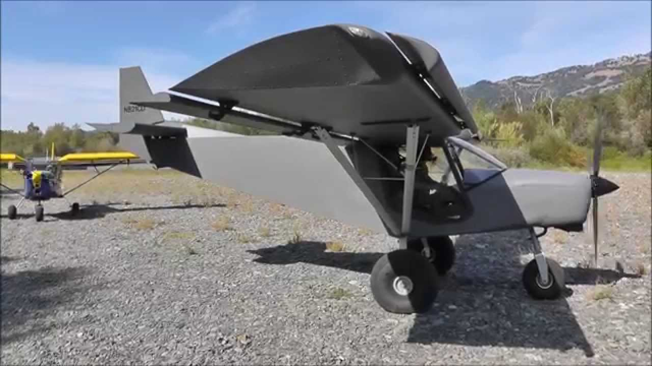 stol kit plane ~ stol flying fun on river gravel bars  youtube