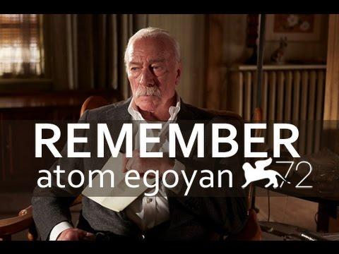 REMEMBER Di Atom Egoyan