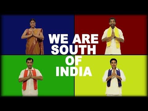 Enna Da Rascalas : South Of India video