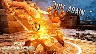 MULTI Deflects for MULTI Opponents! Orochi Brawls Ep.#126 [For Honor]
