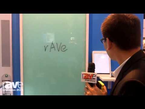 InfoComm 2015: Shenzhen Timelink Introduces Timelilnk Note