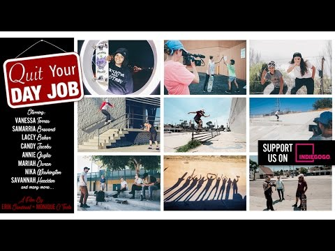 Quit Your Day Job | Official Trailer