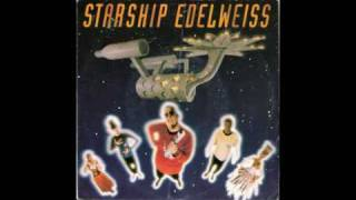 Edelweiss - Starship Edelweiss (Illogical Mix)