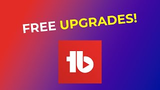 How to get TubeBuddy Upgrades FOR FREE!