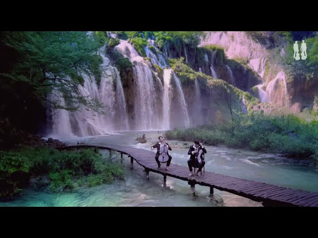 2CELLOS - I Will Wait [OFFICIAL VIDEO]
