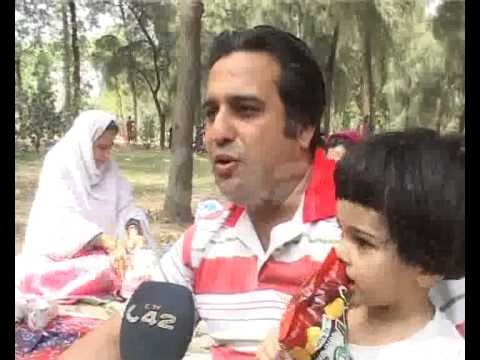 Citizens Visits Jallo Park & Enjoy Sunday Pkg By Naeem Gilani City42