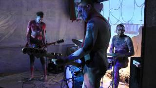 ABGAS - Naked Chaos_01 @ Bei Roy, Berlin 2011 (HD)