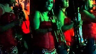 Banda Las Soñadoras En El Cocoboom Night Club 09 03 2010 Part 3
