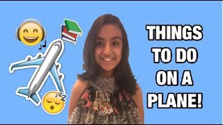 download lagu 10 Things To Do On A Plane œ�️ gratis