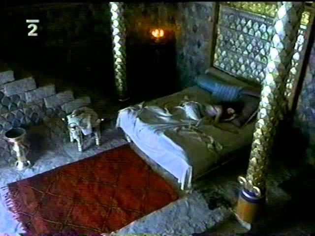 Biblické přiběhy Bible Ester 1999 DVDRip Xvid cz dabing!