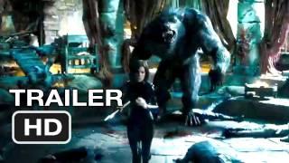 Underworld Awakening Official Trailer #3 - Kate Beckinsale Movie (2012) HD