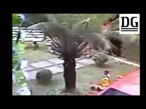 Vídeo é prova definitiva de crime do marido de dançarina goiana de funk