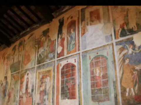 Chiesa di San Nicola San Vittore Del Lazio San Vittore Del Lazio Chiesa