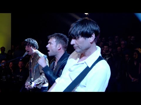 Blur - I Broadcast - Later... with Jools Holland - BBC Two