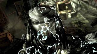Trailer - ALIENS VS. PREDATOR Marine Trailer for PC, PS3 and Xbox 360