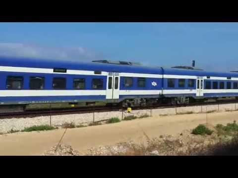 2014'04' 22 09.2 -  Formación Coches Siemens Push Pull con Locomotora Alstom JT42BW 740