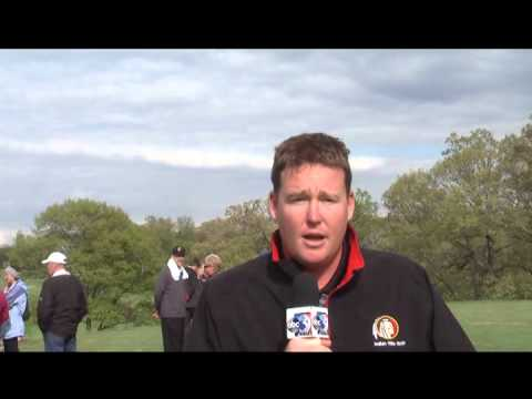Indian Hills Community College captured the NJCAA Golf National Title