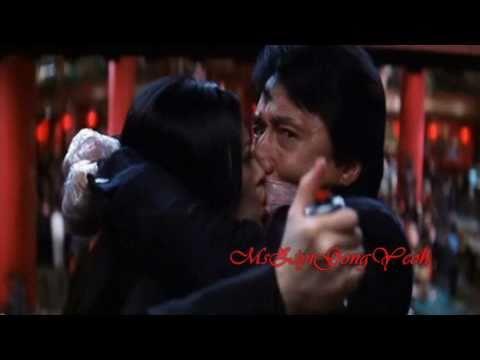 Rush Hour 2 - (Ziyi Zhang & Jackie Chan)