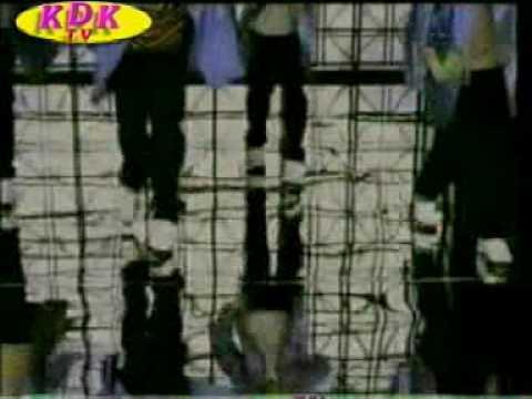 Backstreet Boys - wo chali wo chali