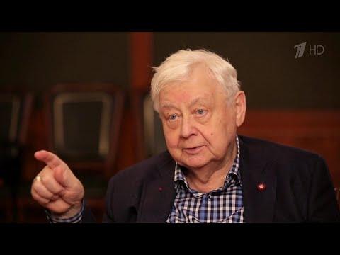 «Олег Табаков иего цыплята Табака».