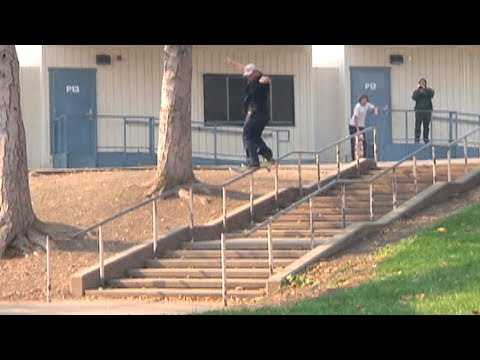 "Jamie Foy's ""Field"" Part"