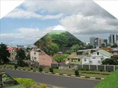 Mauritius 2009 video