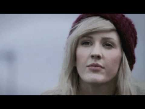 Ellie Goulding 'Nobody's Crying'