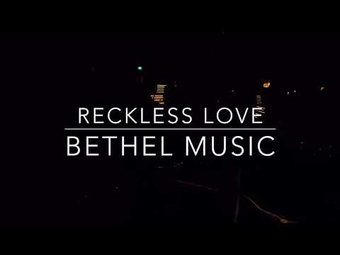 Reckless Love by Bethel Music - Live Drum Cam 2017 (HD) thumbnail