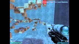 [CNX] War & OLiver vs [Lexs] #Spectactor & Bananonymous