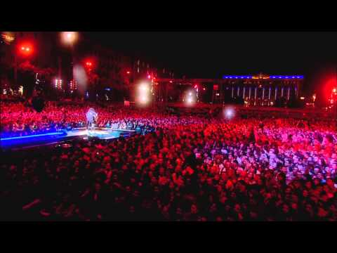 Queen + Paul Rodgers - Live in Ukraine (full rock concert 1080p)