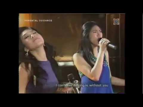 Rachelle Ann Go - Something In The Air