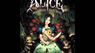 Alice Madness Returns Theme 1