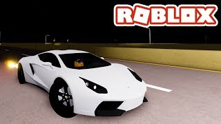 NEW EXOTIC CARS in ROBLOX!! (Ultimate Driving Simulator)