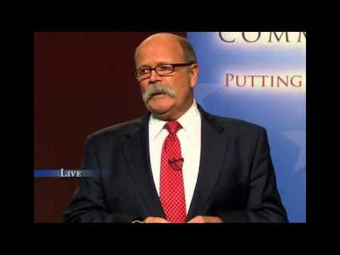 2012 Indiana Debates Gubernatorial Debate 1