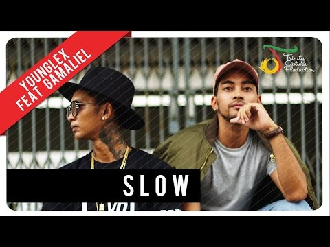 download lagu Young Lex Feat. Gamaliél - Slow    Clip gratis