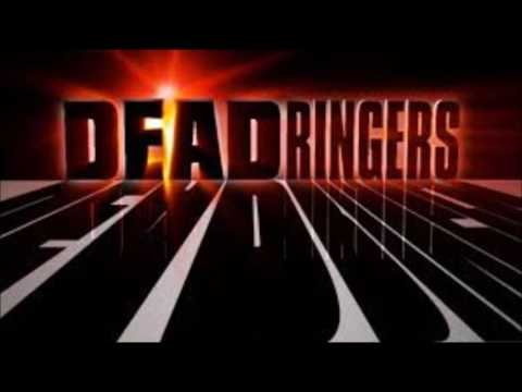 Dead Ringers Christmas Special 2016 23th December