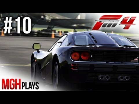 Mgh Plays: Forza Motorsport 4 - Becoming a Champion - Episode #10