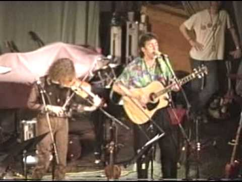 Robyn Hitchcock+Peter Buck-Mountain Stage 4/28/91