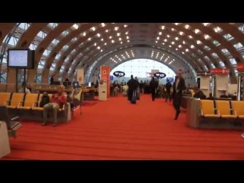 Air France New Economy Class AF254 Paris - Singapore - Jakarta