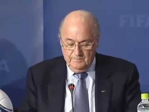 Sport- FIFA Club World Cup 2013 And 2014 Officially In Morocco