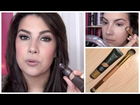Tarte Amazonian Clay Full Coverage Concealer Review