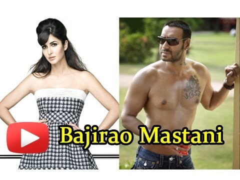 Ajay Devgn And Katrina Kaif Together In A Film? video