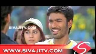 Kutty Tamil Movie Latest Official Trailer SIVAJITV.COM Dhanush Shriya Saran.flv