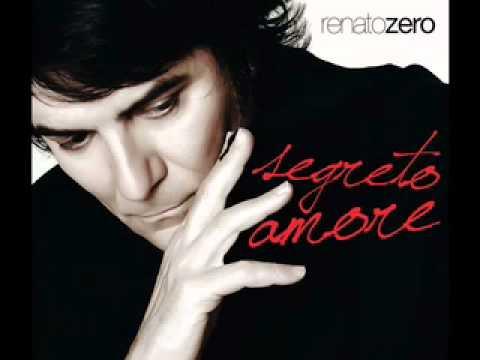 Renato Zero - Mi Ameresti