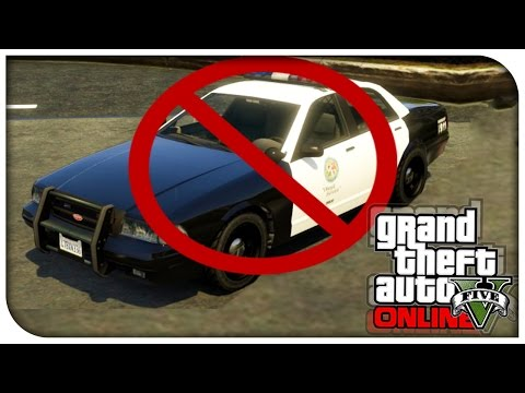 GTA 5 Online - Unlimited No Cops Time & Get Into Martin Madrazo's House (Tips and Tricks) [GTA V]